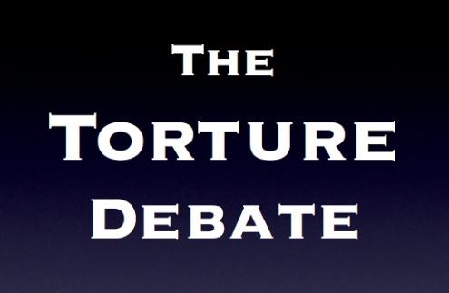 Torture-Debate